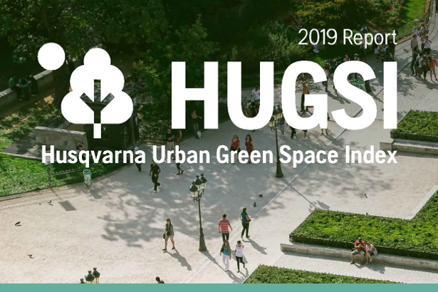 Husqvarna presenta HUGSI 2019