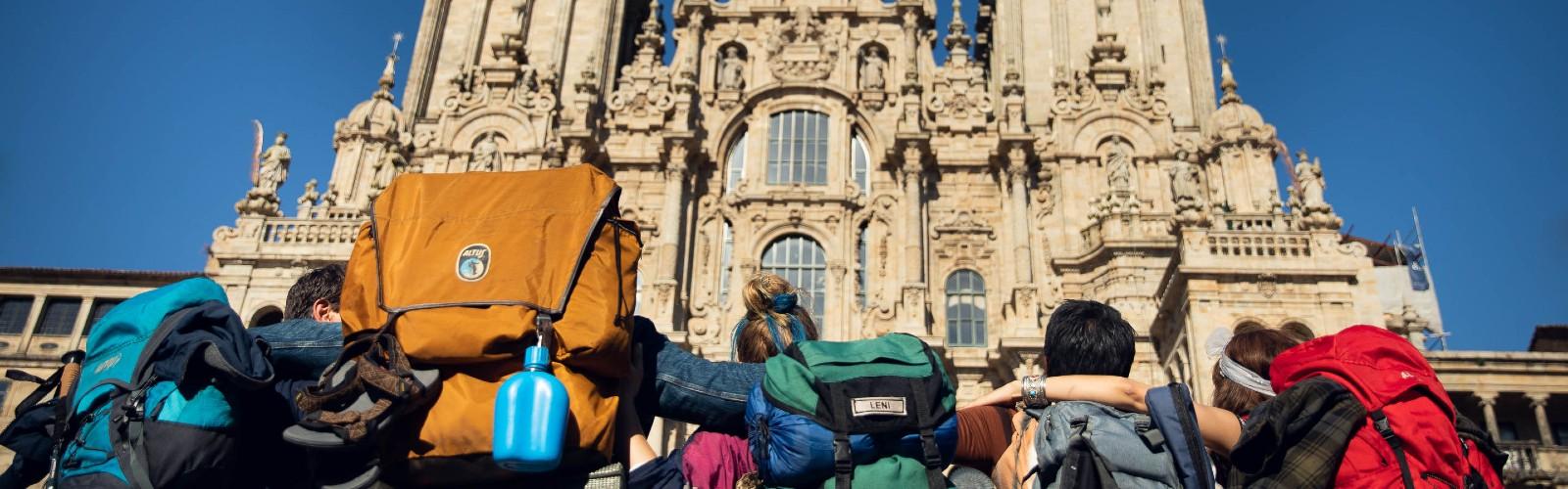 """Husqvarna colabora con la serie """"3 Caminos"""", que se estrena hoy en Amazon Prime Vídeo"""