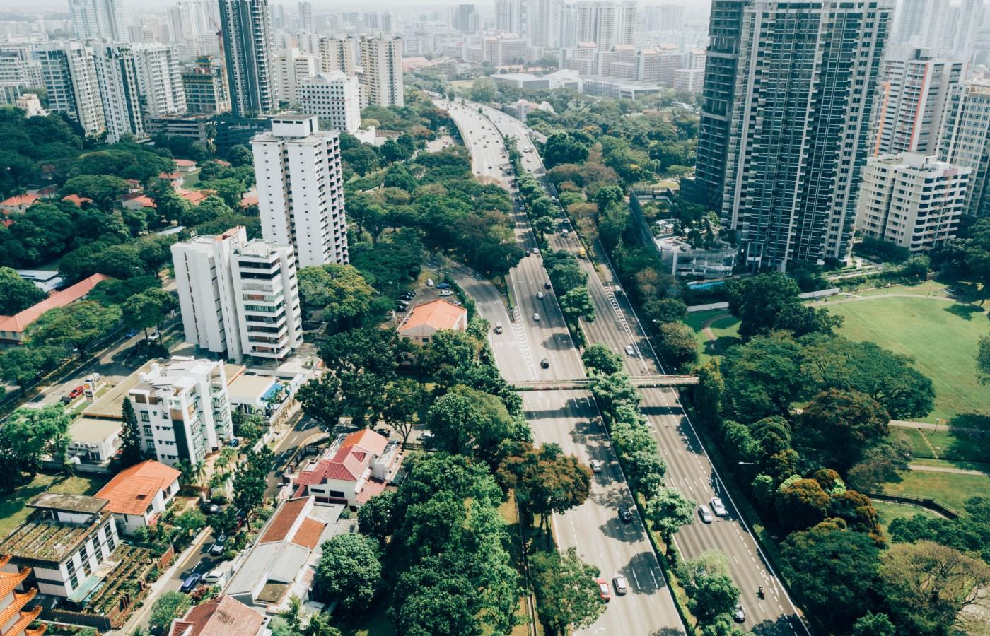 Las ciudades europeas cuentan con un 45% de zonas verdes, frente al 39% de la media mundial, según el índice mediante inteligencia artificial (IA) de Husqvarna, HUGSI