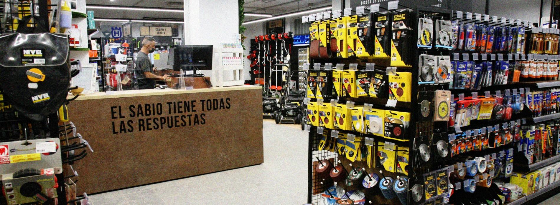 El Sabio inicia su desembarco en Asturias con la apertura de su primera tienda en Langreo