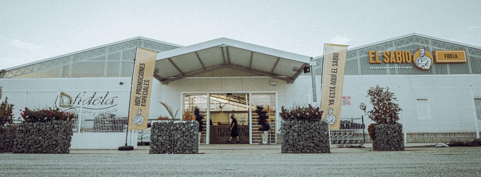 El Sabio abre en Huesca su segunda tienda en Aragón, la décima en España